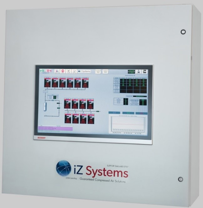 iZ Systems Compressor Automation System