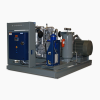 BAUER MEDIUM-PRESSURE COMPRESSOR SYSTEMS