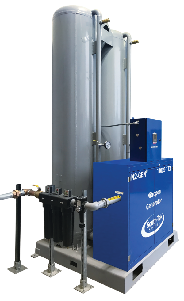 South-Tek Systems Nitrogen Generator