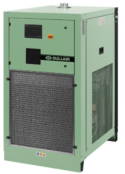 SULLAIR CYCLING REFRIGERATED AIR DRYERS