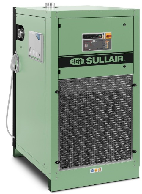 SULLAIR NON-CYCLING REFRIGERATED AIR DRYERS
