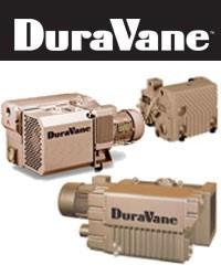 Compact Rotary Vane Vacuum Pumps