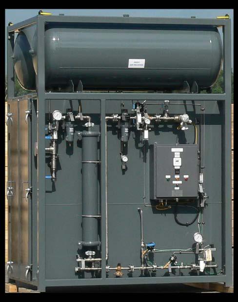 Amazon Series - Holtec Nitrogen Generator