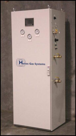 CompactBreeze Series - Holtec Nitrogen Generator